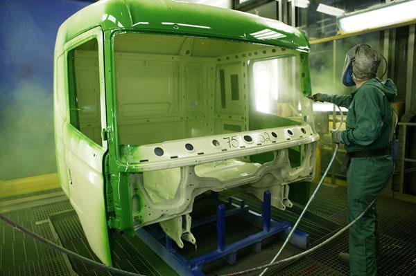 taller mecánico en Miranda de Ebro